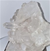 Mounted Quartz Crystals